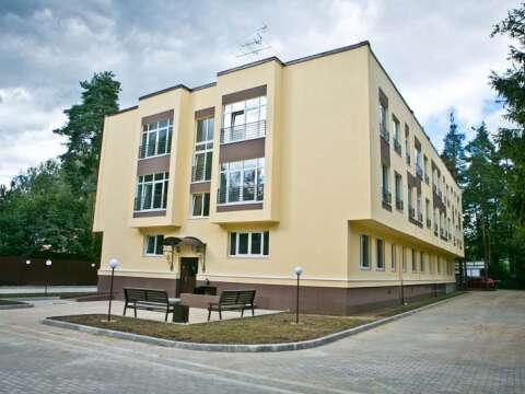 Жилой дом Булгаков